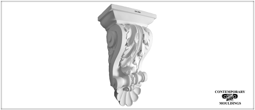 Contemporary Mouldings - Brackets